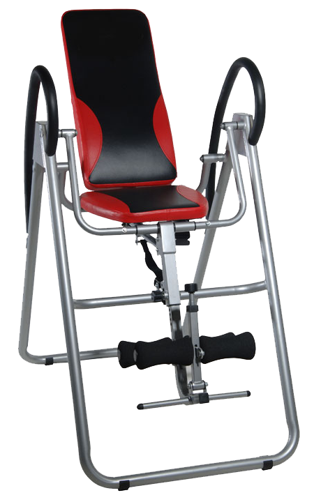 chair inversion table