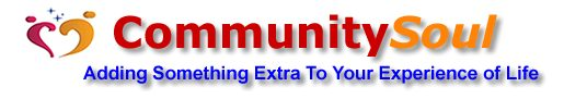 spiritual health and healing community
