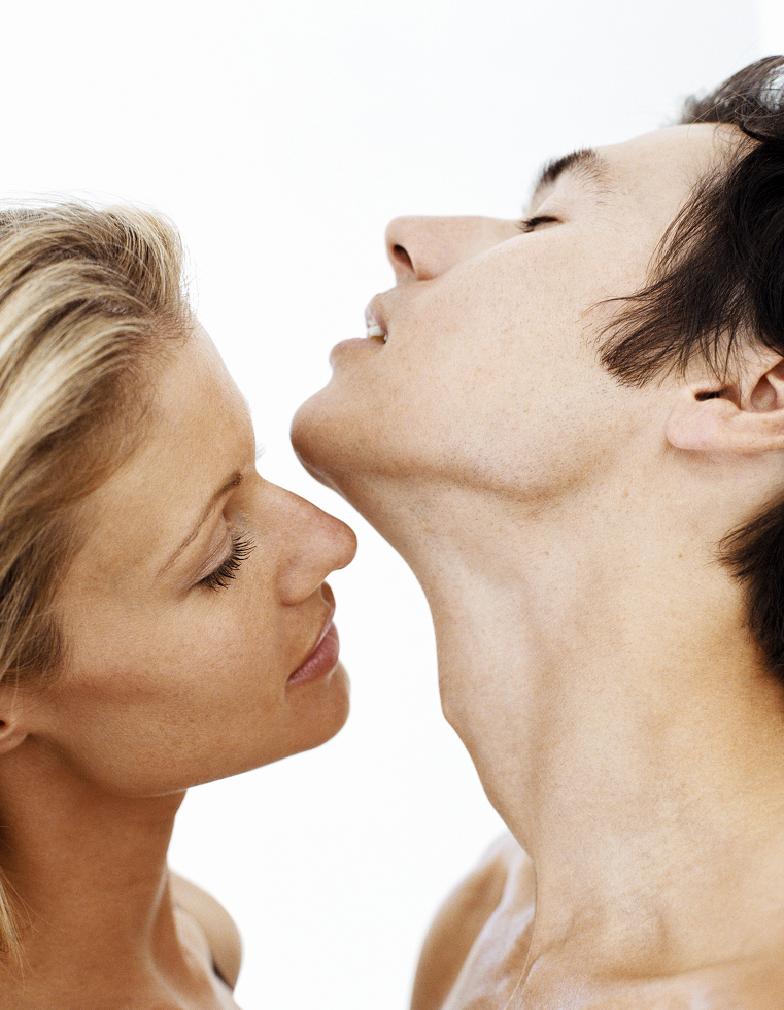 oxytocin spray - pheromone perfume effects