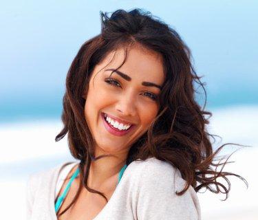 oral care - beautiful smile