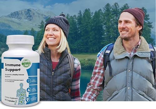 best immunity boosting supplements