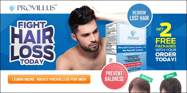 hair regrowth treatment for men